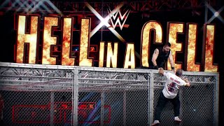 WWE Hell in a Cell and more are coming to WWE Network this