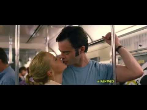Trainwreck - Run TV Spot (Universal Pictures)