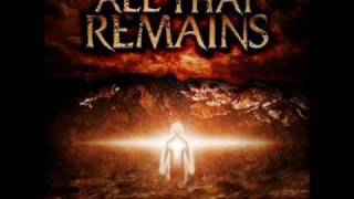 All That Remains-Overcome-Two Weeks