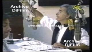 DiFilm - Publicidad Radio Rivadavia AM 630 (1995)