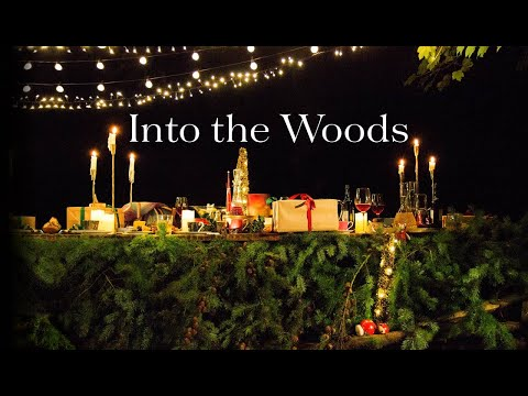 Into the Woods – House of Ireland Mp3