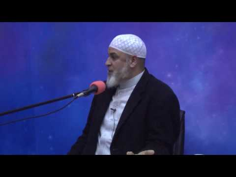 """Allah is """"The Owner Of Sovereignty"""" II Karim AbuZaid"""