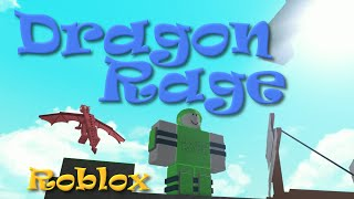 ROBLOX | Dragon Rage | SallyGreenGamer | Gamer Chad Plays