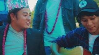 Dashain Tihar - Ranjit Lama | New Nepali Dashain Tihar Song 2016