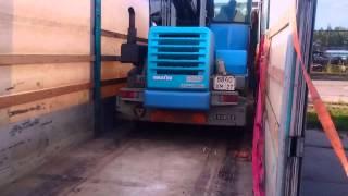 Сборный груз(Сборный груз, перевозка мини техники., 2014-09-26T12:10:08.000Z)