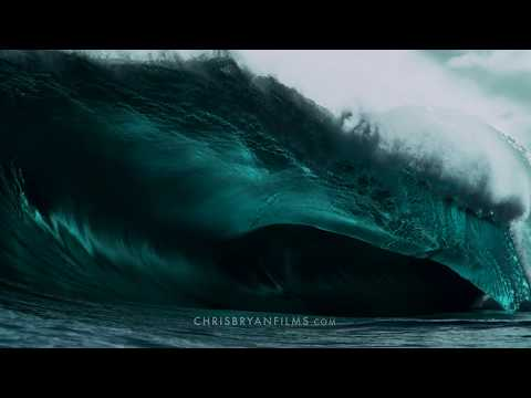 MOCEAN A Film By Chris Bryan Ocean Waves Short Movie Nature Feelings Water Amazing Trip Passion Rock