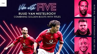 "Ruud On Ronaldo: ""I Know I Was Wrong"" 