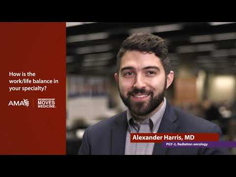 Ask the Experts: Work/life balance in your specialty - YouTube