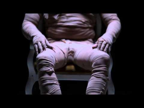 Silvia Grandi: THE HOSIER - Psychopanty - Teaser #12