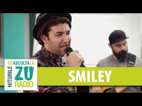 Smiley - Letter to You and Me (Live la Radio ZU)