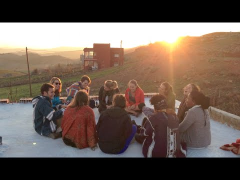 IHP Study Abroad '16: San Francisco, Vietnam, Morocco, and Bolivia