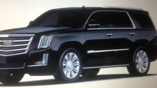 Cadillac Escalade and the Section 179 Deduction