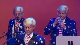 Bernd Stelter - Hymne auf Donald Trump 2017