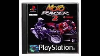 Moto Racer 2 soundtrack (PAL version)