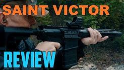 Springfield Armory Saint Victor 308 Pistol