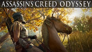 Assassin's Creed Odyssey #13 | Ein Wunder der Natur | Gameplay German Deutsch thumbnail