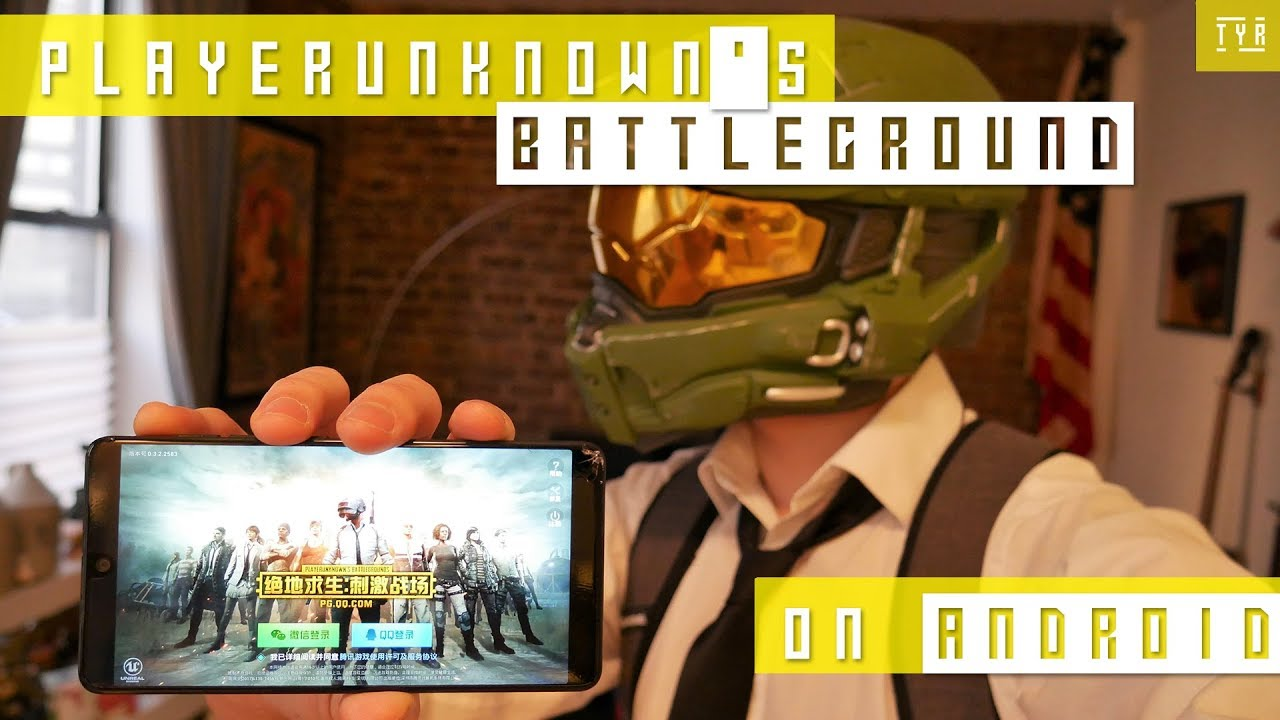 HOW TO INSTALL PUBG on ANDROID - Easy GUIDE - UPDATED w/ English Version in  description!