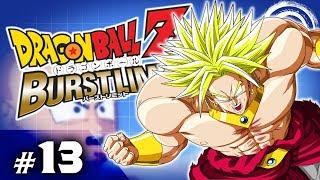 Dragon Ball Z: Burst Limit Part 13 - TFS Plays