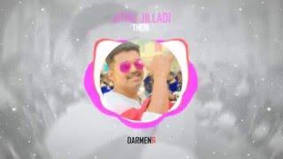 Download Hindi Video Songs - Jithu Jilladi EDM Remix by DARMENЯ