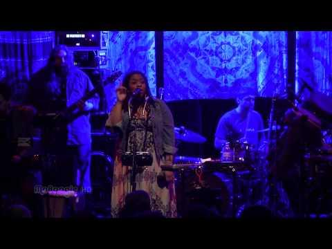 MICKEY HART BAND - Falling Stars - live @ The Fox