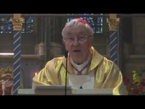 40th Anniversary Mass of the Diocese of East Anglia Live Stream