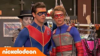 Henry Danger | Il talent show ⭐️ | Nickelodeon Italia