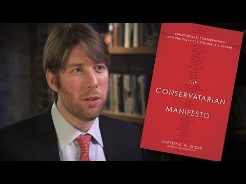 The Conservatarian Manifesto: Should Libertarians & Conservatives Unite?