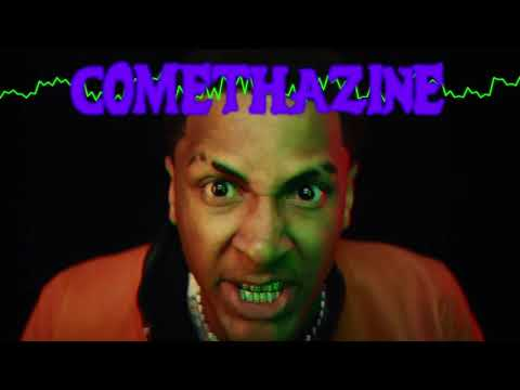 Comethazine's XXL Freestyle with a Beat