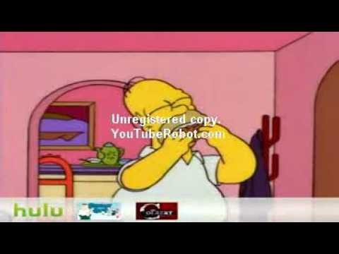 --The Simpsons - Sacrilicious flv