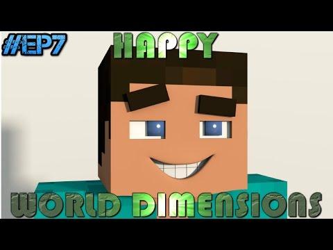 Minecraft pe Malay - istana yang murni #EP7