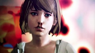 LIFE IS STRANGE - Épisode 5 Trailer [FR]