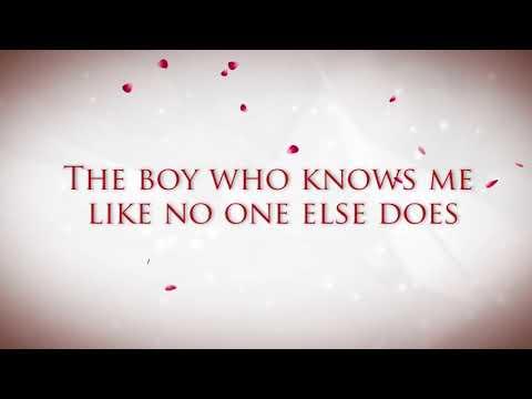 The Wedding Song - Keith Jones Ft. Anna Calixte