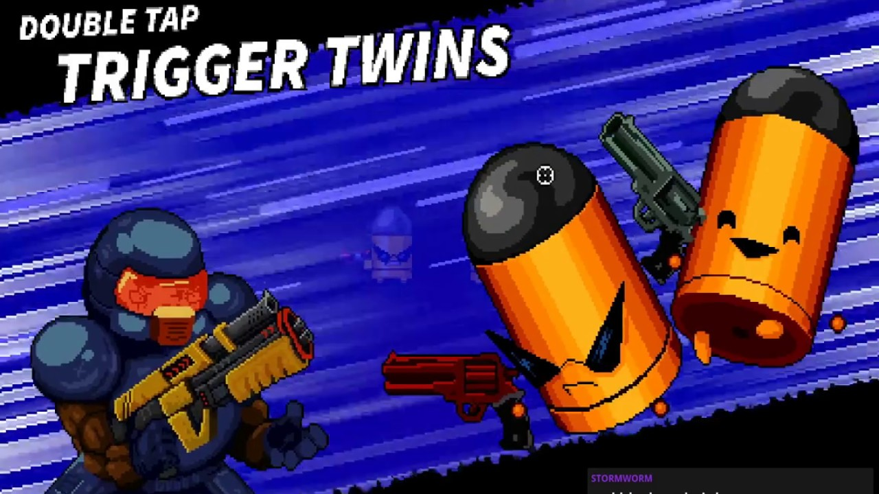 Enter the Gungeon Runs: Session 2: Playing Badly at the ...