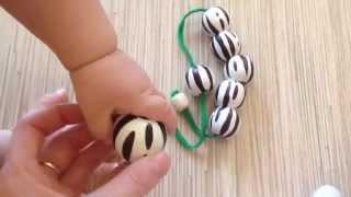 Шнуровка для детей