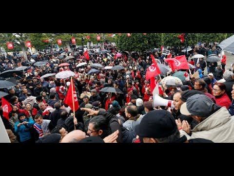 لماذا أثار قانون المالية الجديد غضب الشارع التونسي؟