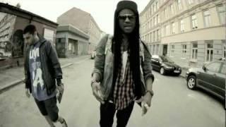 Phil T. Rich - Thuggish Ruggish Poddi [Offisiell Musikkvideo]