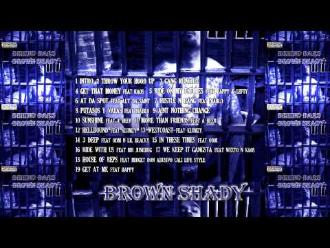 Brown Shady Ft. ODM - In These Times