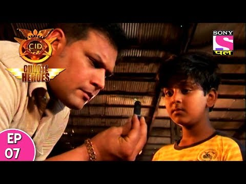 CID  Chhote Heroes - सी आई डी छोटे हीरोस -  Episode 7 - An Actress Is Kidnapped - 29th June, 2017 thumbnail