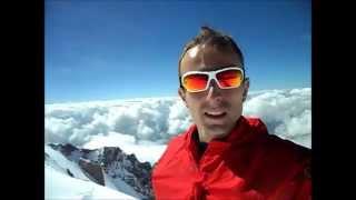 Wbieg na Mont Blanc!