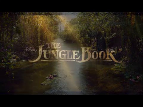 The Jungle Book Sound Track - The Bare Necessities by Carola Reyna