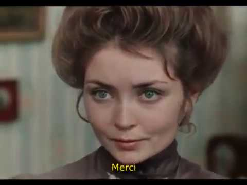 The Wimp - Chekhov with English subtitles
