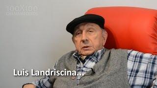 41 Programa Completo   100%100 Chamameceros - Luis Landriscina - Herencia Chamame
