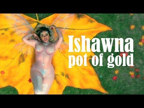 Ishawna