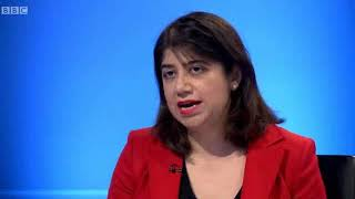 Seema Malhotra MP and Daniel Hannan MEP debate the Single Market & Customs Union