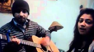Iktara Iktara  Wake up sid  Cover by Sunakshi