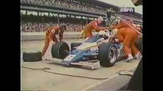 1981 Legends of the Brickyard (Indy 500)