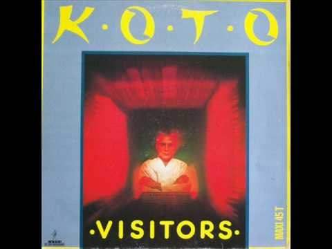 KOTO - VISITORS (ALIEN VERSION) HIGH QUALITY AUDIO - YouTube