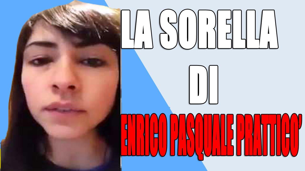 Download LA SORELLA DI ENRICO PASQUALE PRATICO'!| Awed™