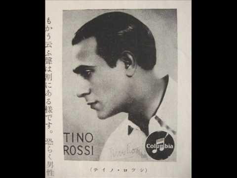 o corse ile d'amour Paroles – TINO ROSSI – GreatSong