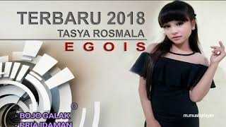 Download lagu FULL ALBUM 2018 TASYA ROSMALA EGOIS MP3